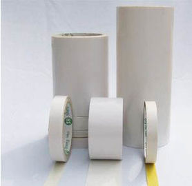 High Temperature Resistant 80 Degree Double Sided Adhesive Tape For Conecting